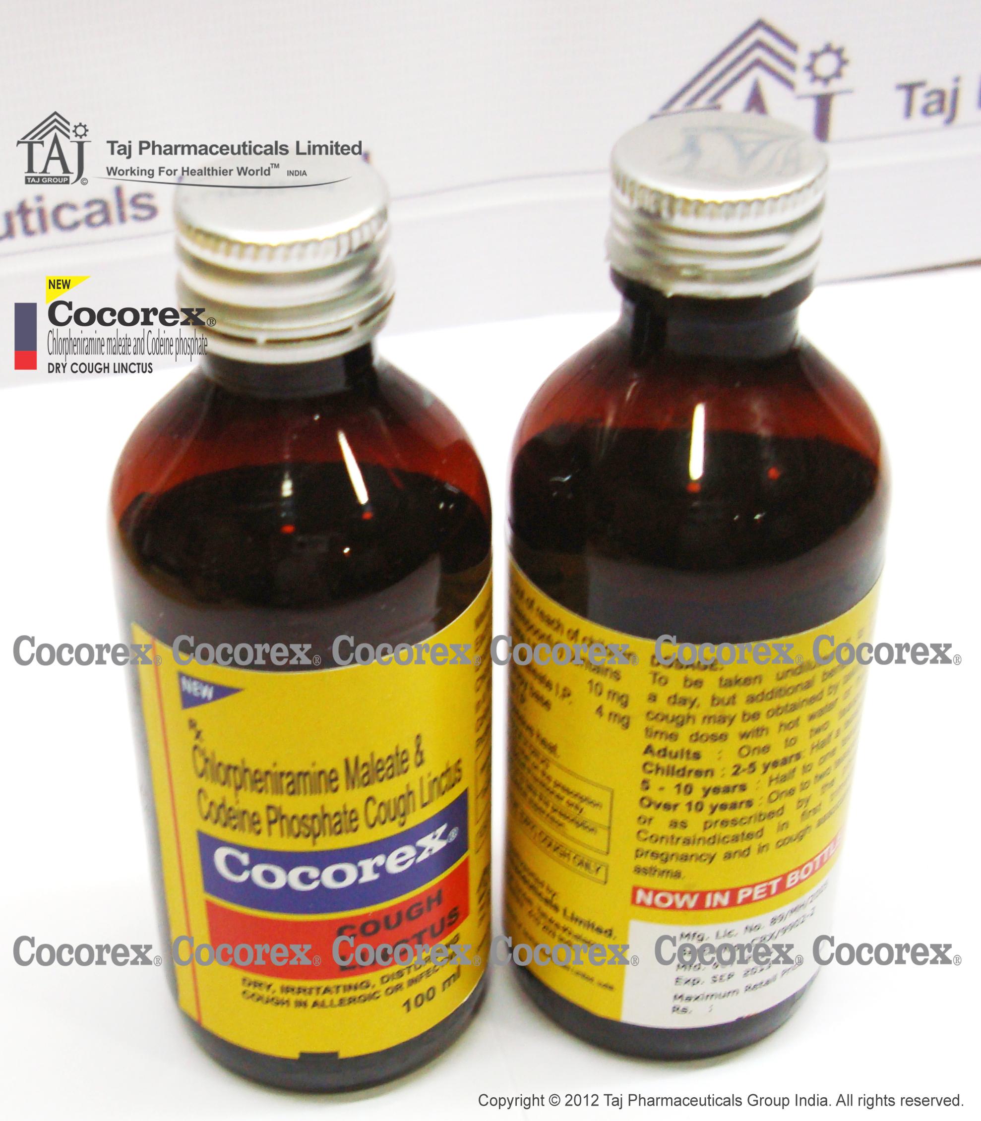 Acetaminophen, Product